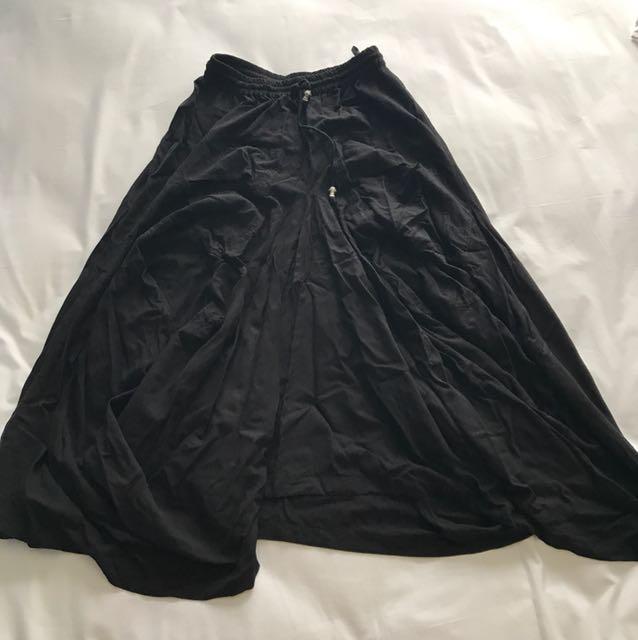 Aladin type Skirt