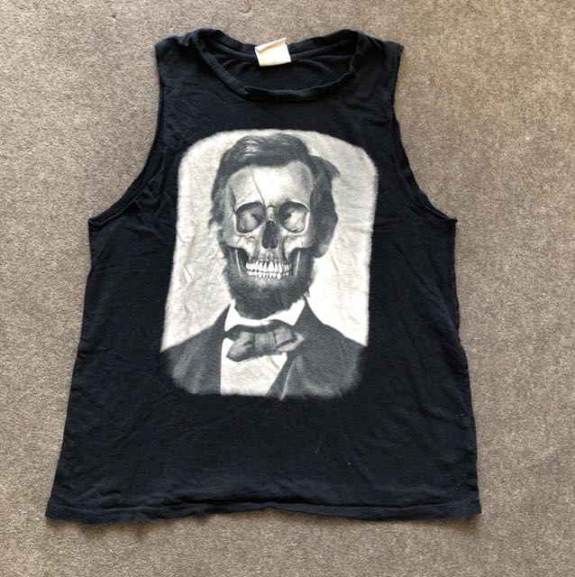 All About Eve tank top - women's size 10