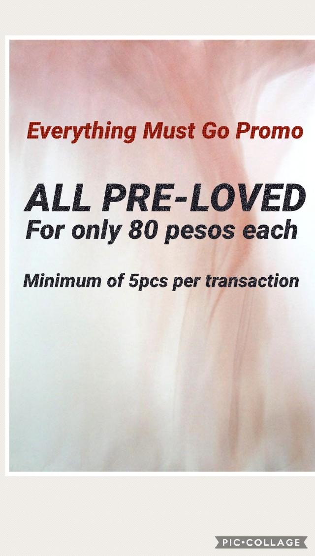All at 80 pesos