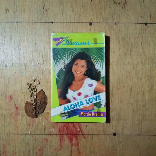 Aloha Love by Marcie Kremer