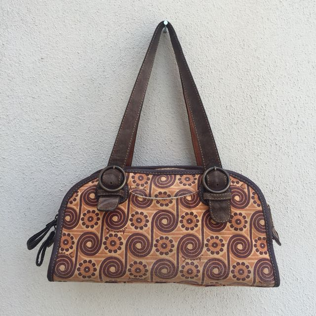 Anna Sui Handbag