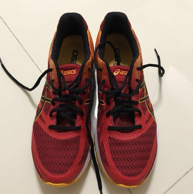 separation shoes b557c 69a34 Asics Gel-DS Trainer 22 - Red Colour, Men's Fashion ...