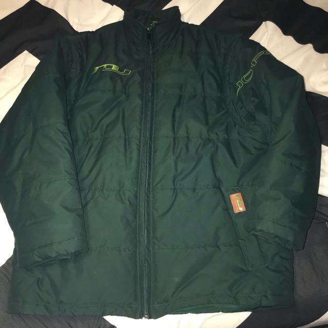 Authentic Jordan Jacket/Vest