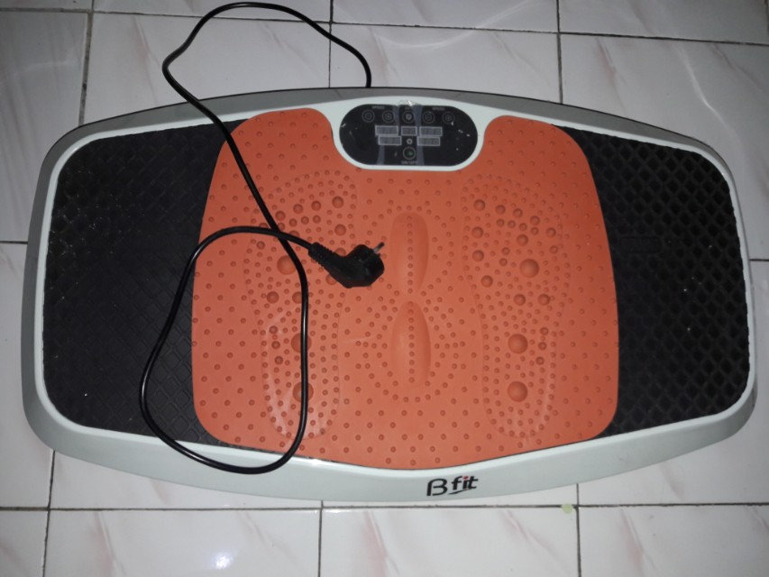 B fit body slimmer