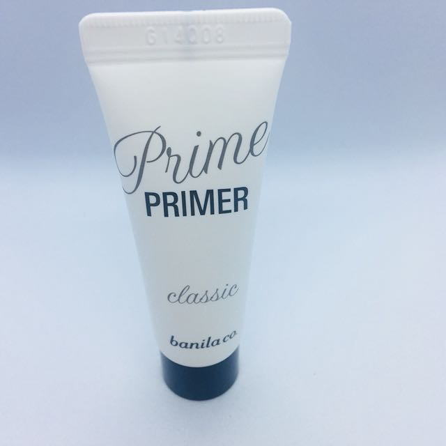 BANILA CO. Prime Primer Classic 10ml