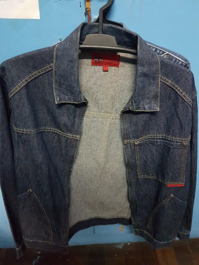 Bench Denim Jacket