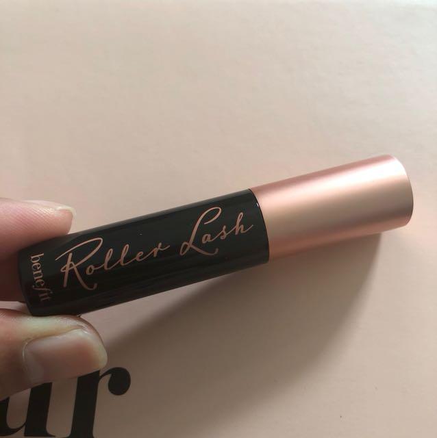 Benefit Roller Lash