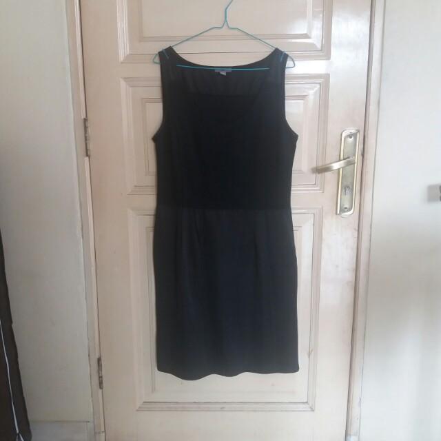 Black Dress -REPRICE-