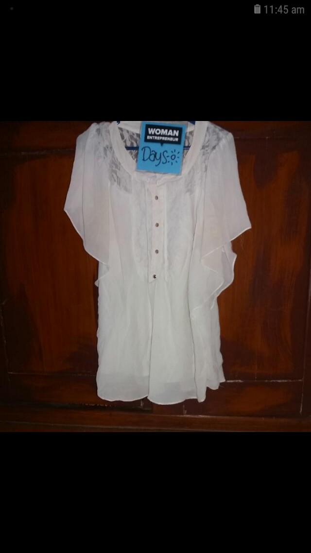 Blouse Furing
