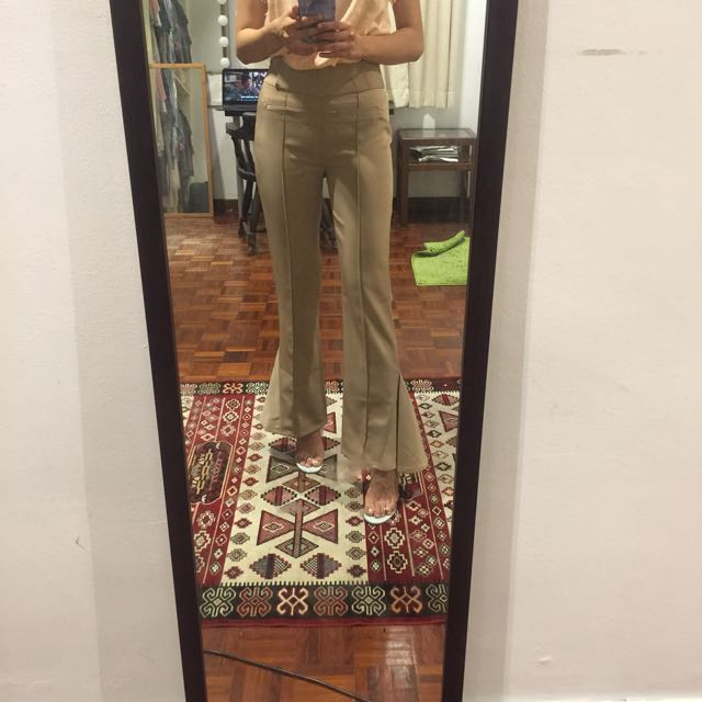 BNWT Mimpikita Harlow Trousers 2.0 (UK8/S)