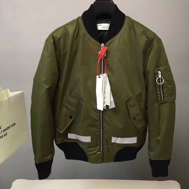 b09a49d5c Bombet Jacket, Men's Fashion, Clothes on Carousell