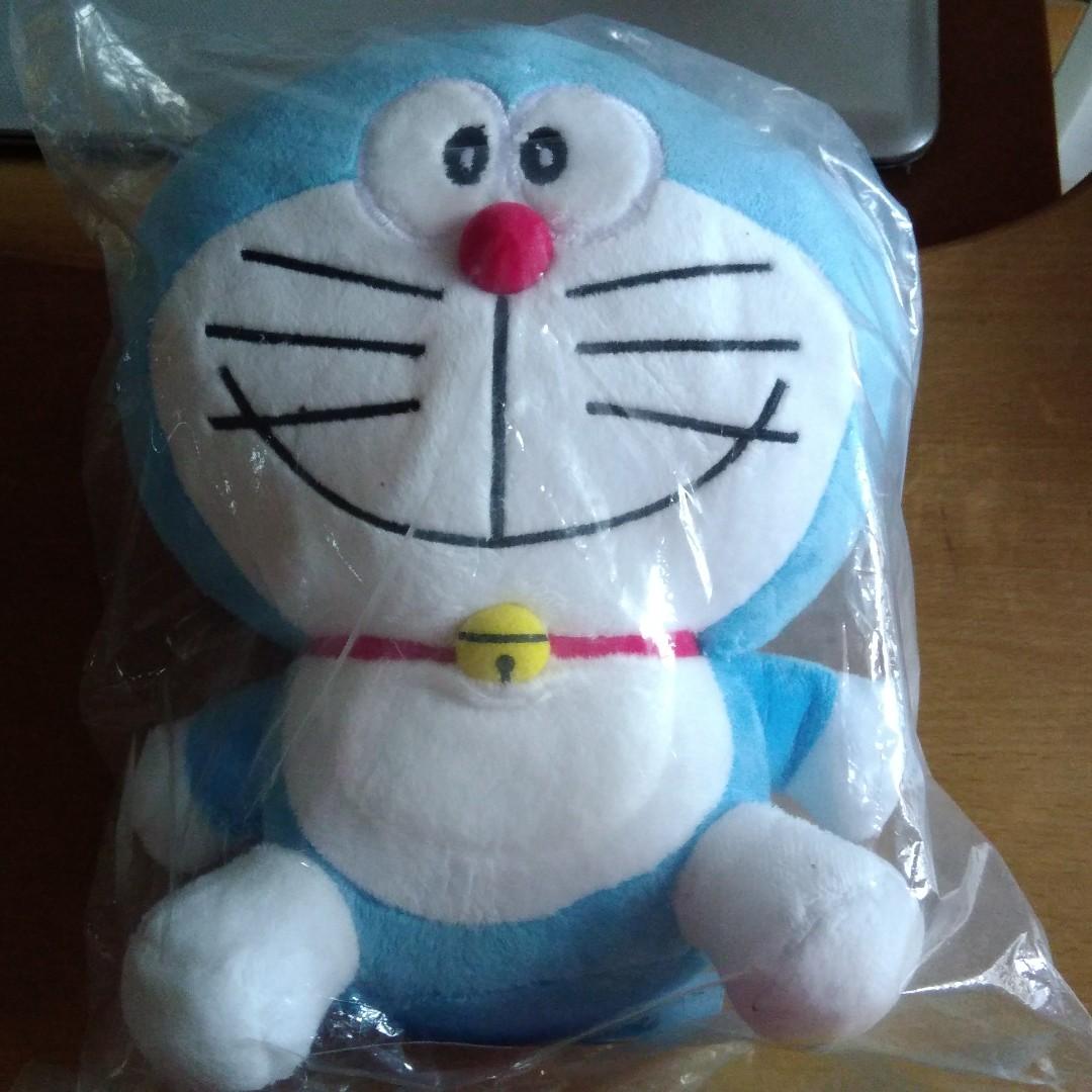 Boneka Doraemon BARU