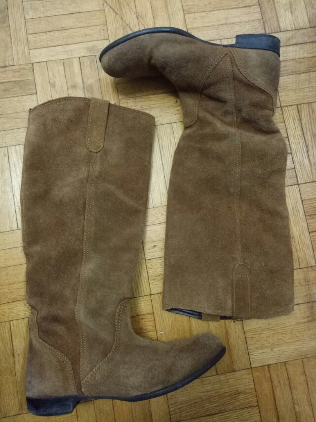 Boots from BDG