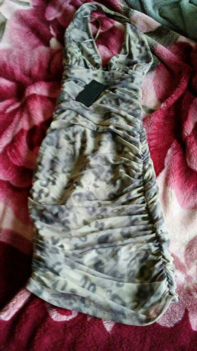 Brand new guess dress size xsmall
