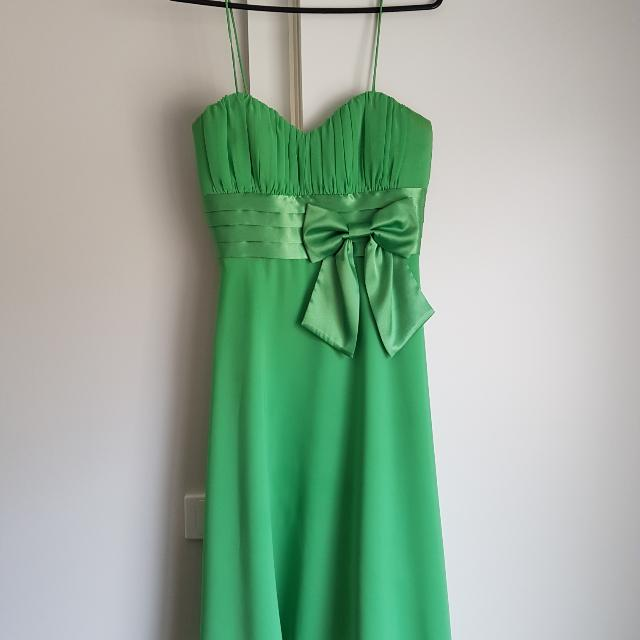 Bridesmaid Dress - Size 8