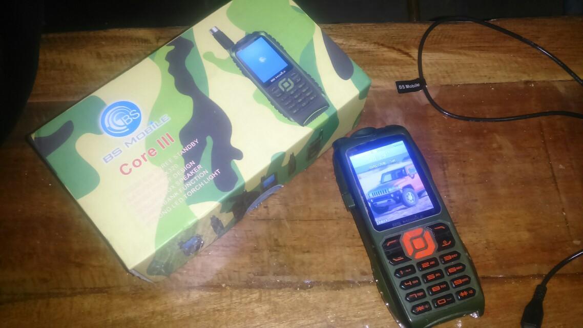 BS Mobile Core 3