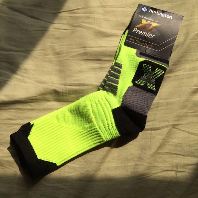 Burlington Sports Socks