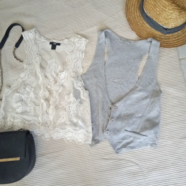 Buy 1 Take 1 (H&M/Terranova)vest