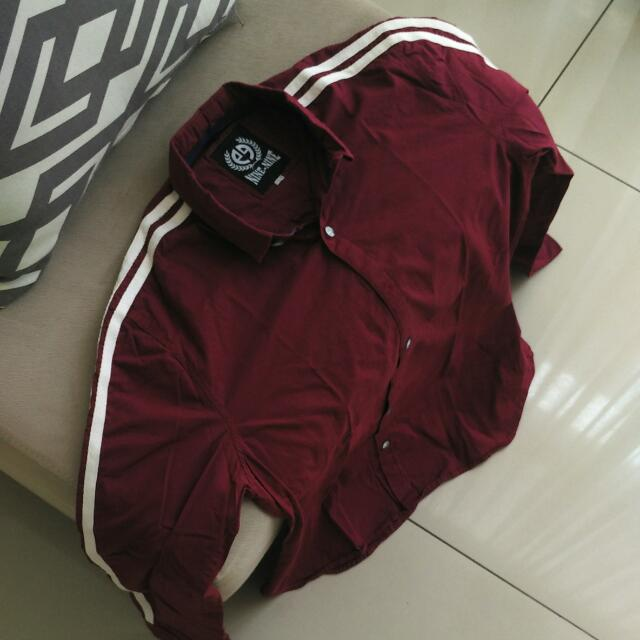 Casual Sporty Size M