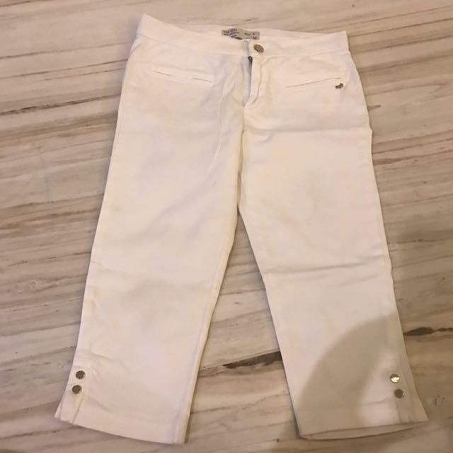 Celana 7/8 Zara original