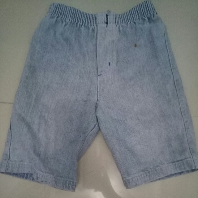 Celana pendek cowok