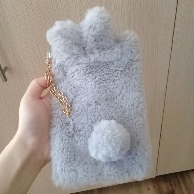 Cellphone pouch from japan