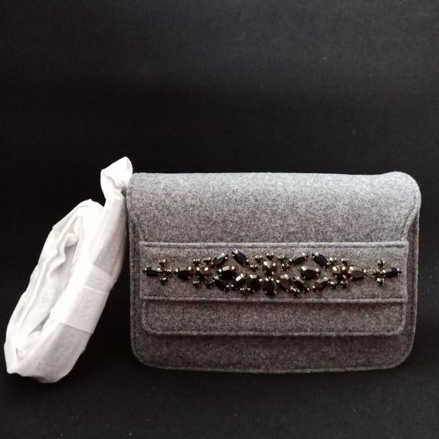 Charles and Keith Handbag / Crossbody Bag