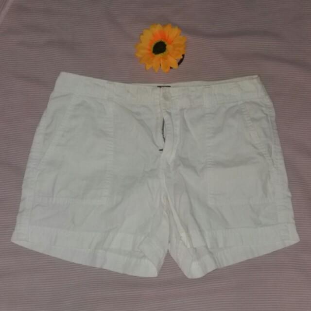 CK white short
