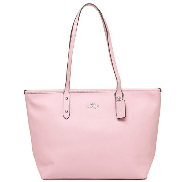 Coach Inspired Tote Bag