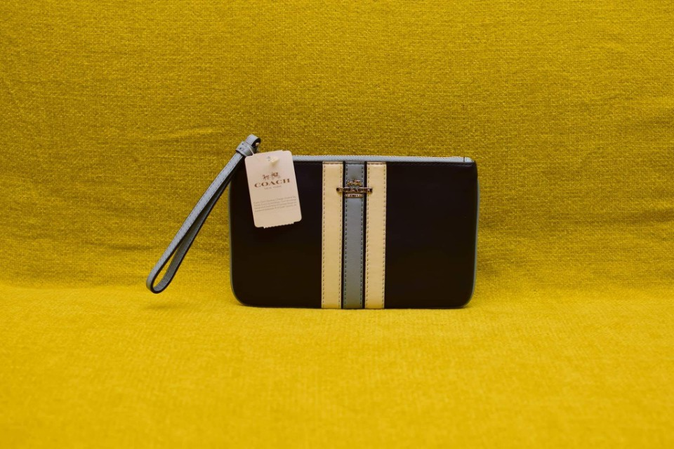 COACH Wristlet from US