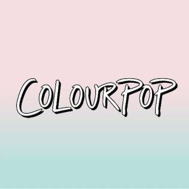 Colourpop $5 voucher
