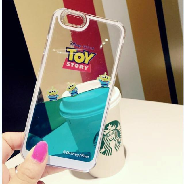 toystory iphone 7 case