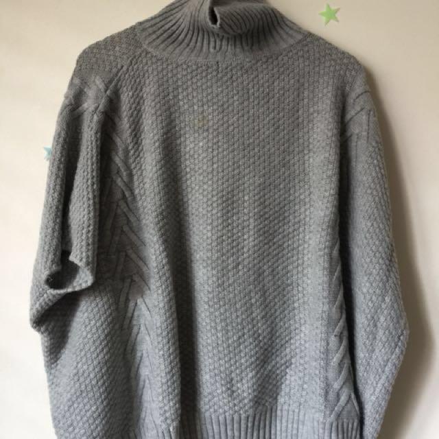 Dotti knit batwing style
