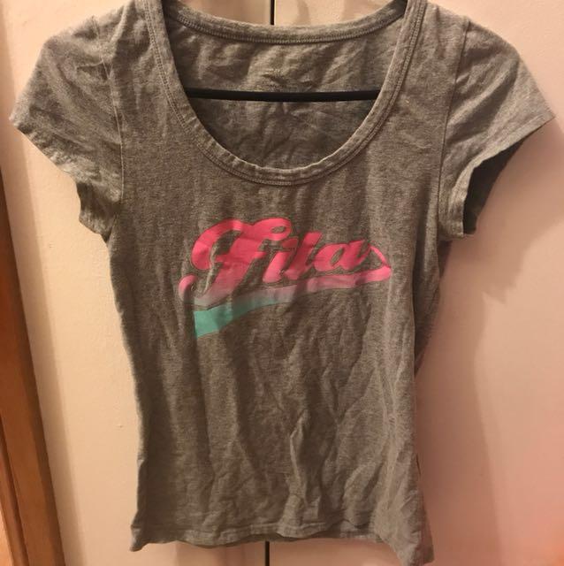 Fila Tshirt - Size S