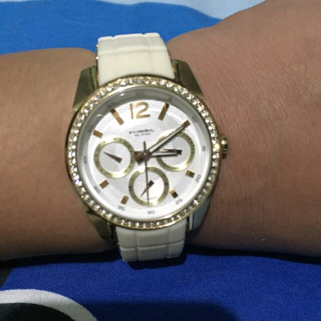 Fossil watch authentic 💯