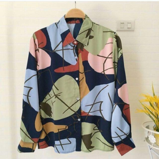 Frands shirt