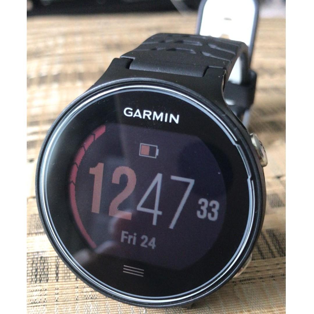 Garmin Forerunner 630 Gps Running Watch