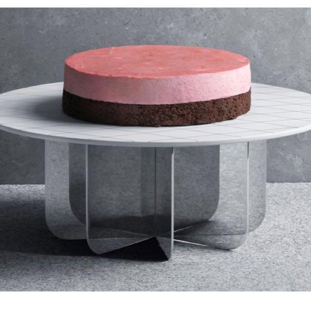 Georg Jensen Cake Stand