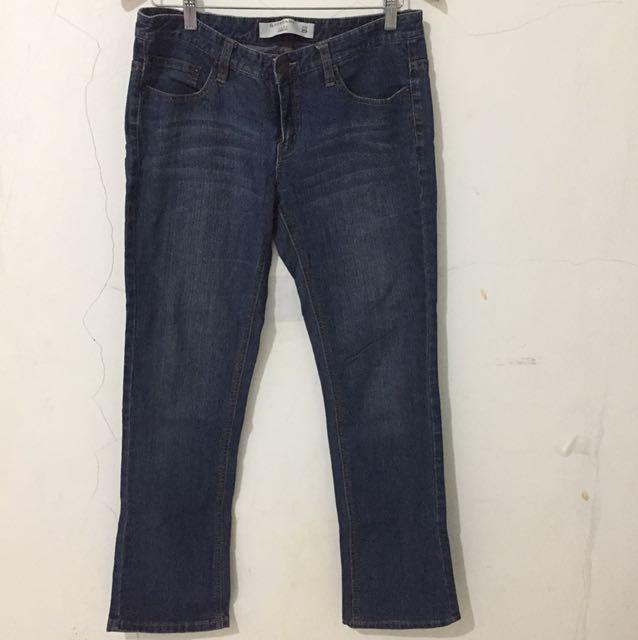 Giordano Jeans (29cm)