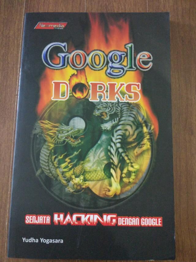 Google Dorks, Books & Stationery, Books on Carousell