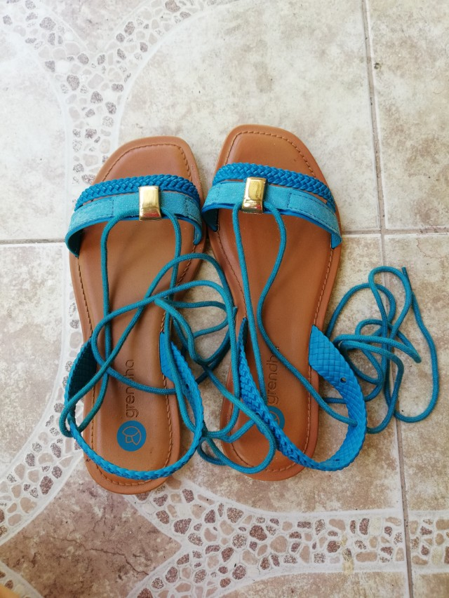 880815425b7c34 Grendha Original Gypsy Boho Sandals   Slippers