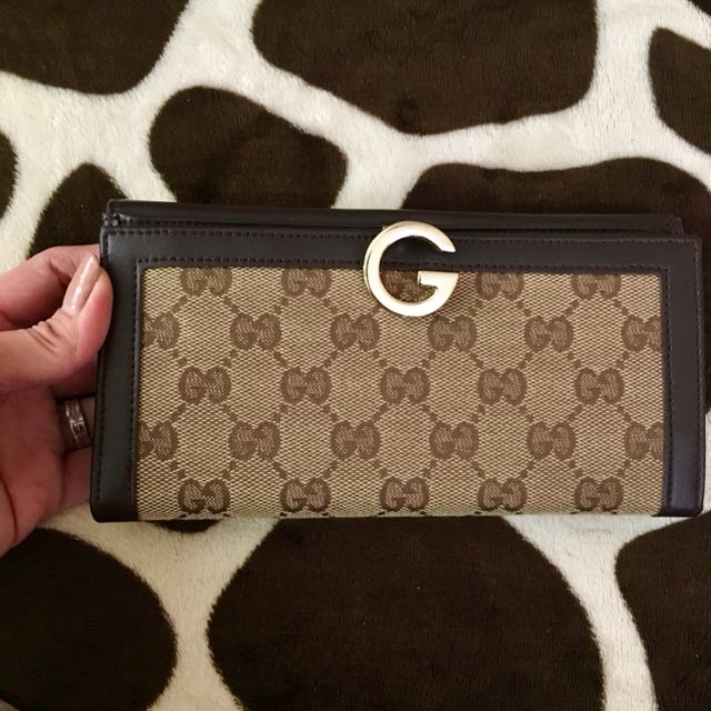 Gucci Long wallet