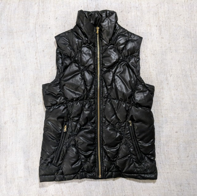 Guess Quilted Vest XS