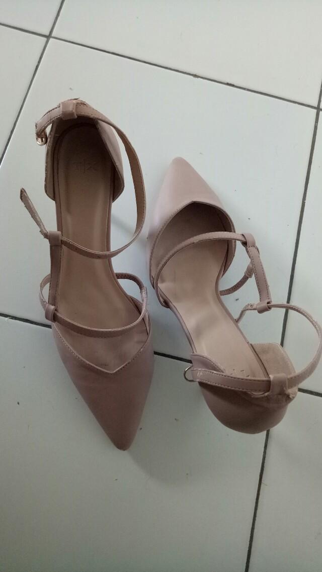 Heels T|X