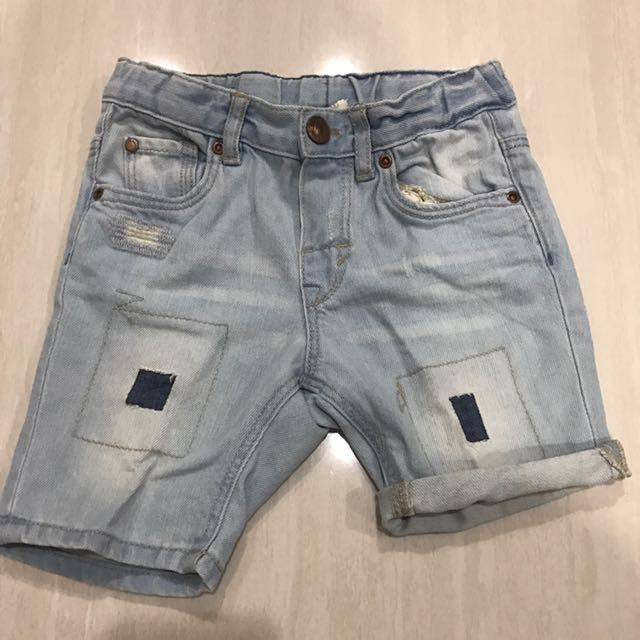 H&M kids short jeans