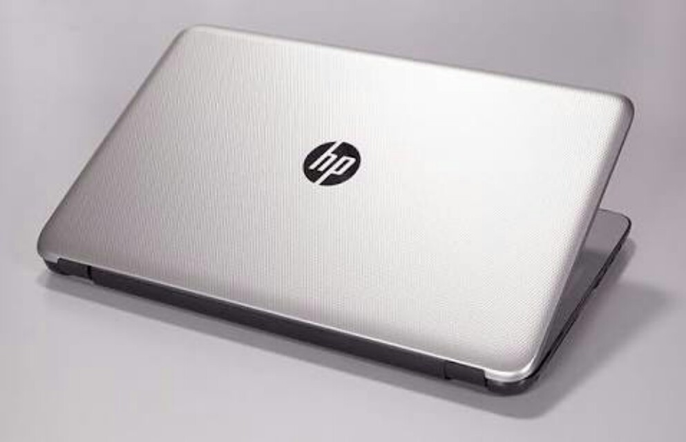 HP notebook energy star laptop