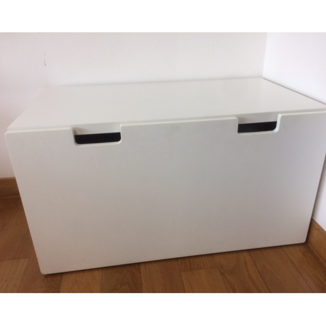 Ikea Stuva Storage Bench On Carousell