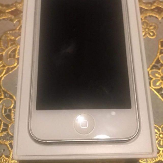 Iphone5 32g 白 盒裝配件