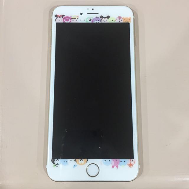 (便宜賣,含運,可面交保障雙方權益)Iphone6 plus(iphone6+)手機