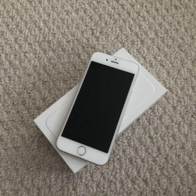 iPhone 6 64GB Unlocked